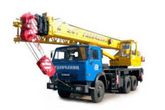 25-30 тонн